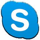 SkypeBlue