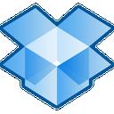 dropboxのアイコン画像