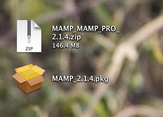 MAMP画像2