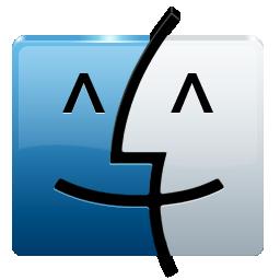 Mac Xtrafinderでfinderをタブ化 もっと使いやすく かめねこ記録